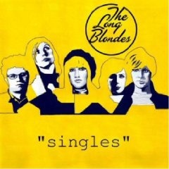 The Long Blondes Singles